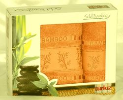 Turkiz Gold Bamboo SPA - 8275-03