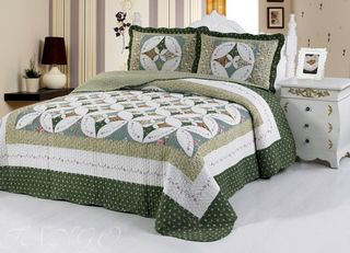 Patchwork 555 0226 - PW555-075 2061