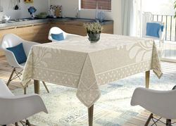 Скатерть TABE Linen Collecction - 9131