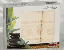 Turkiz Gold Bamboo SPA - 8275-07