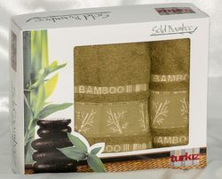 Turkiz Gold Bamboo SPA - 8275-05