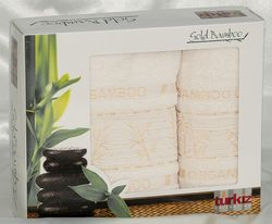 Turkiz Gold Bamboo SPA - 8275-08