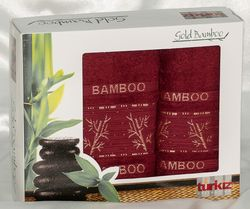 Turkiz Gold Bamboo SPA - 8275-02